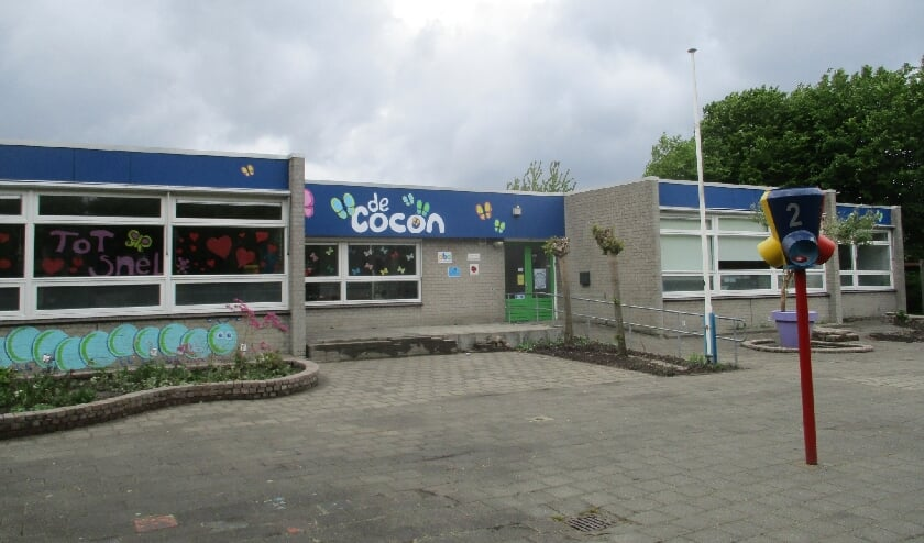 <p>De Cocon is de enige openbare basisschool in Klundert.&nbsp;</p>