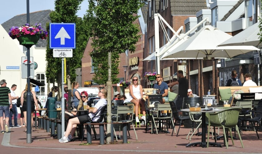 De balans tussen leefbaarheid en toerisme in de gemeente Veere wordt beïnvloed door het recreatief kamerverhuur.