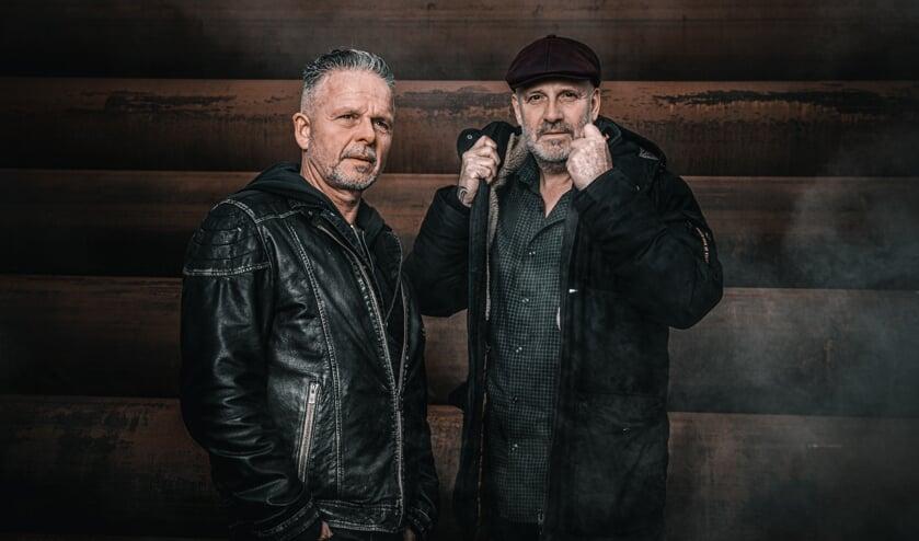 Paskal Jakobsen en Edwin Vinke