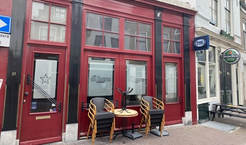 Café De Heeren van Holland.