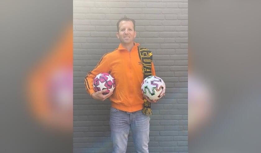 Sportliefhebber Hans van Meer: 'De sportzomer die het had moeten worden, wordt het dit jaar toch niet'