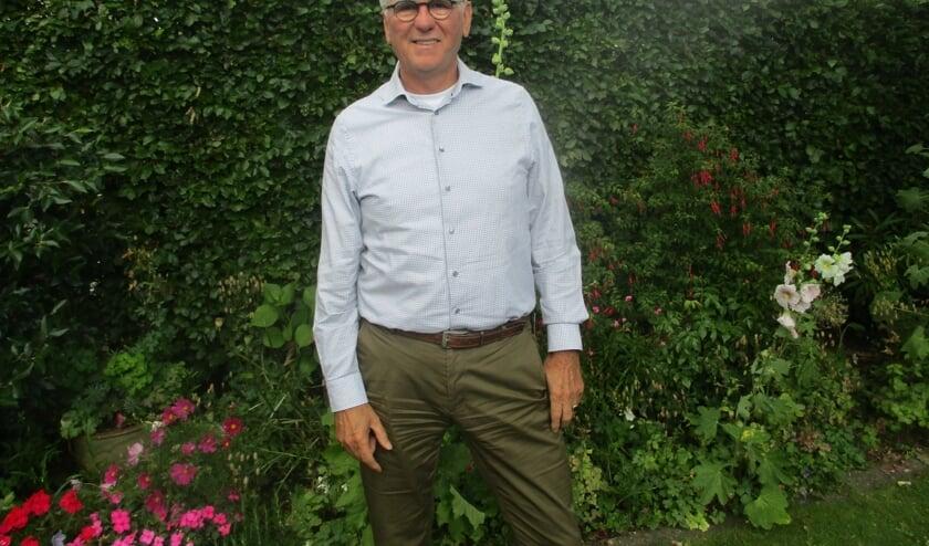 De nieuwe voorzitter Hans Wolst kreeg met zijn intrede als nieuw bestuurslid meteen met de coronacrisis te maken.