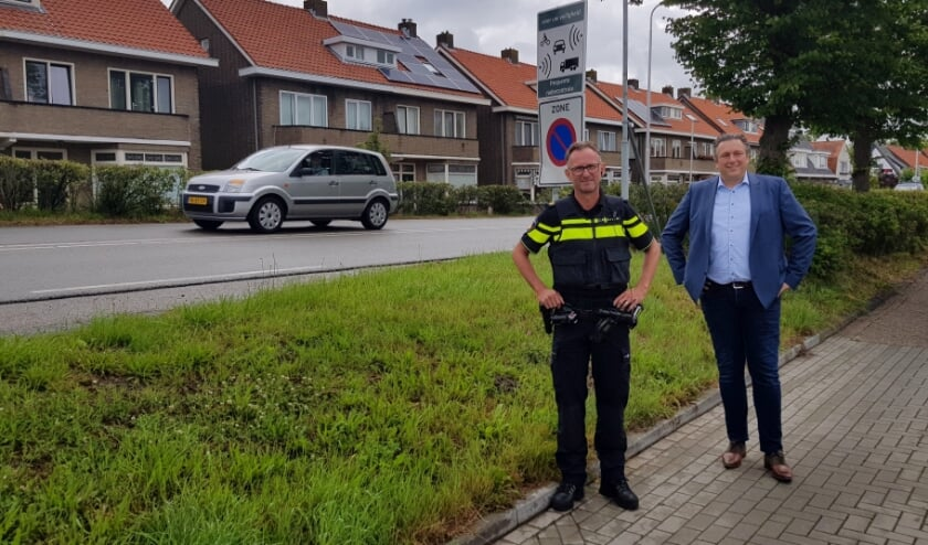 Extra controles in Goes op hardrijders