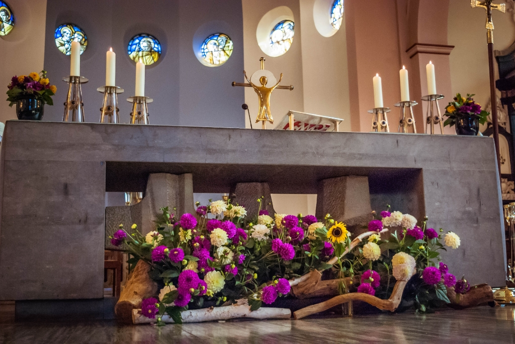Heilige Trudokerk Zundert Open Monumentendag 2020 Foto: Charles van Campenhout © Internetbode