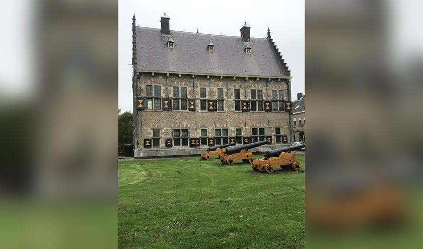 Stadhuis Klundert
