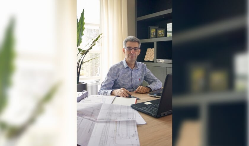 Ivo van Hassel: 'Bedrijfsbreed mis ik de persoonlijke gesprekken met collega's'