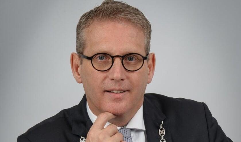 <p>Burgemeester Ruud van den Belt: &#39;Met het vaccin in aantocht mogen we gelukkig wel uitkijken naar betere tijden&#39;</p>