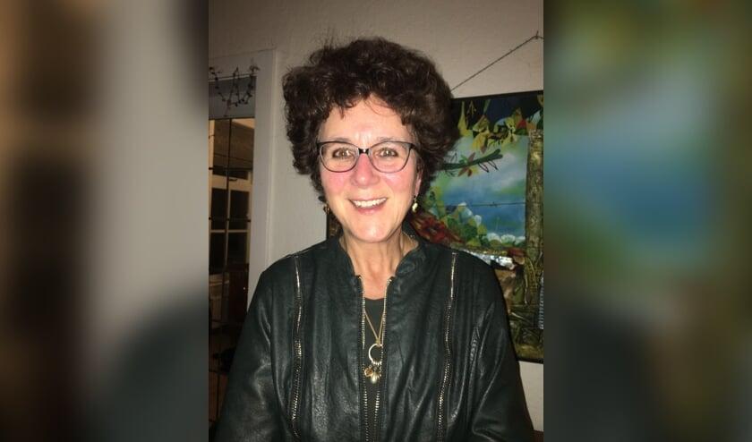 <p>Dominee Maria Baan is een nieuw gezicht in Zoutelande.</p>