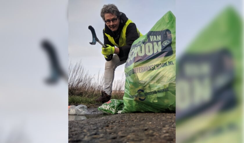 <p>Ronald Havermans: &#39;Het moet voor mensen een uitdaging worden om de eigen omgeving schoon te houden&#39;</p>