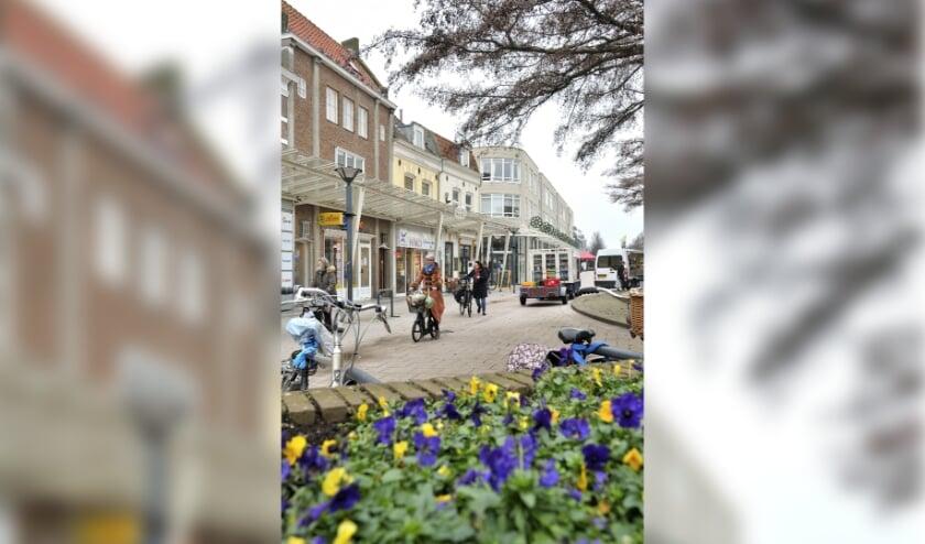 <p>De Walstraat is een van de straten van de bedrijveninvesteringszone (biz).</p>