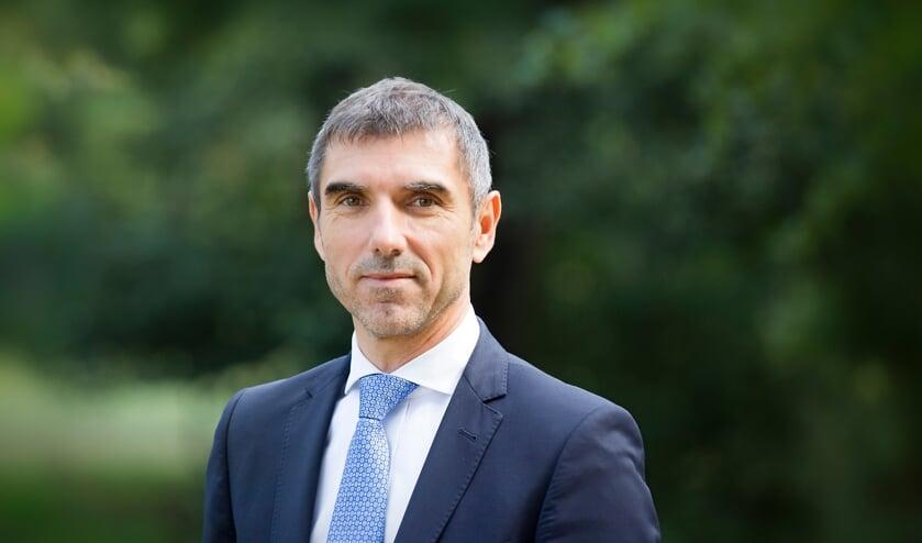 <p>Paul Blokhuis is staatssecretaris van Volksgezondheid, Welzijn en Sport.</p>