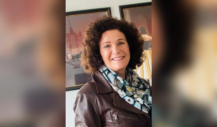 <p>Brigitte Clercx: &#39;Vanaf 2019 zijn al vele vragen gesteld aan het college van Rucphen&#39;&nbsp;</p>