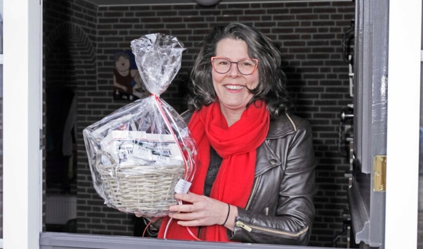 <p>Wendy de Koning-Bogers is Vriend van de Bode.</p>