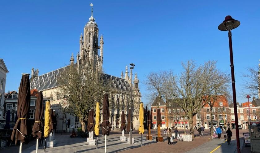 <p>Markt Middelburg 02-02-2021</p>