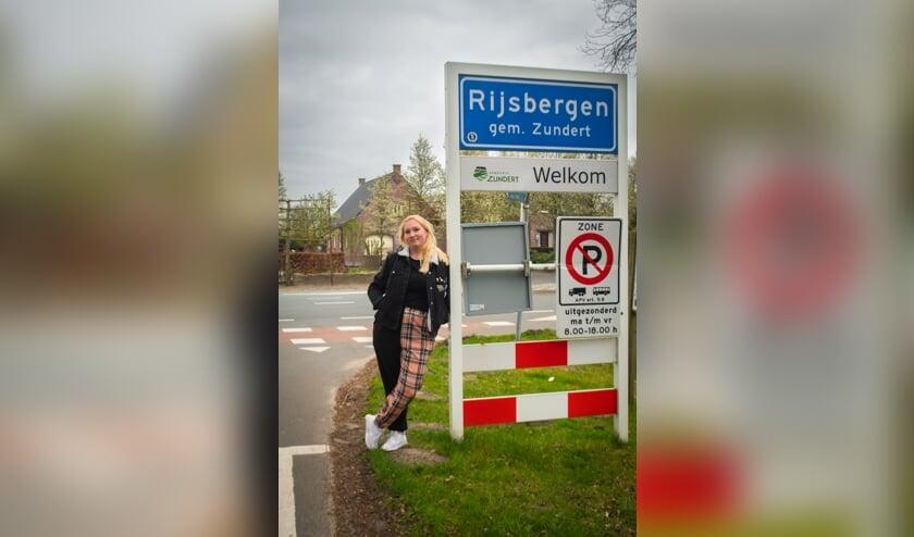 <p>Of Rijsbergen nou zoveel specialer is dan de andere dorpen in de gemeente? Janneke denkt zelf van niet. </p>
