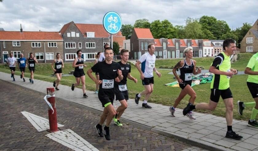 ZLM - Don Stadsloop Zuidsingel Middelburg