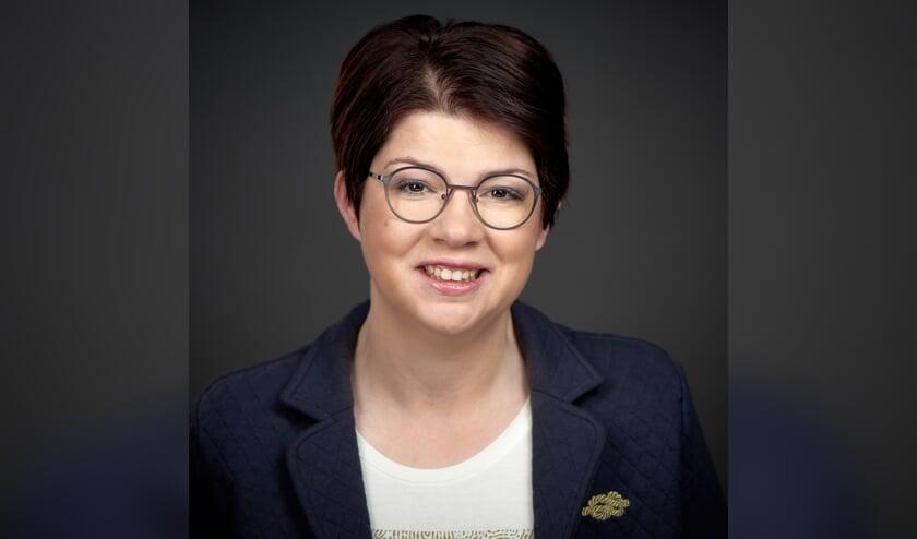 Anja Frosch van Mediation Molenzicht.