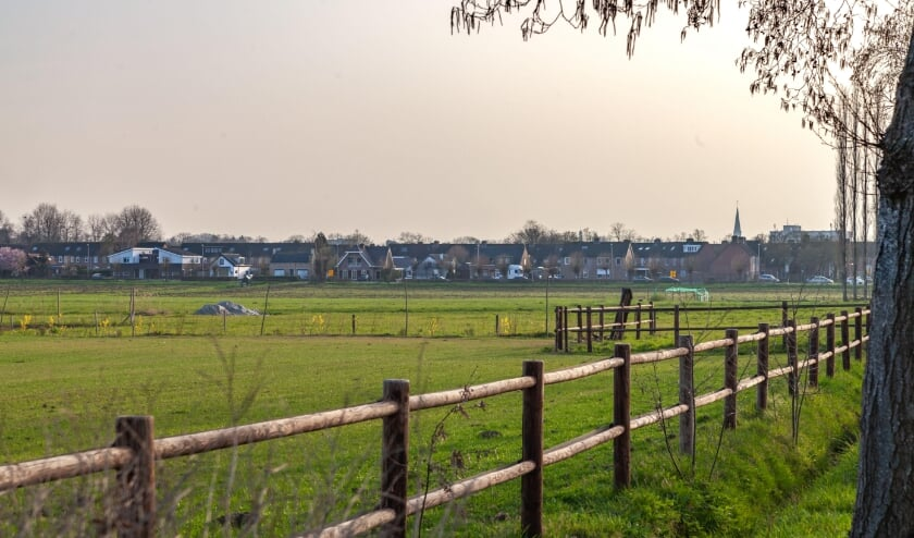 Aan de Lage Vaartkant komt ruimte voor 1.000 woningen.
